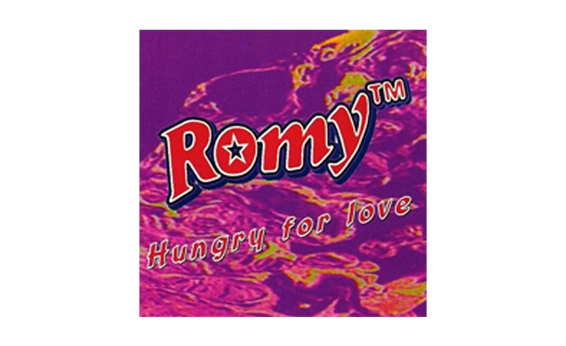 Romy - Hungry for Love