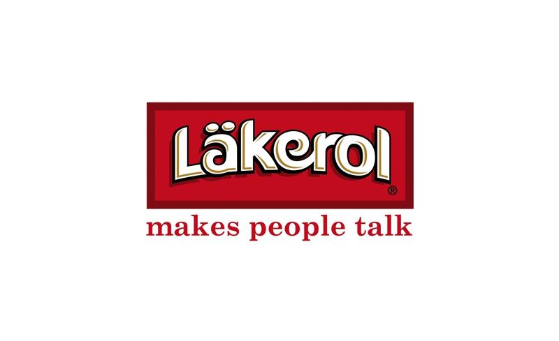 Lakerol candy