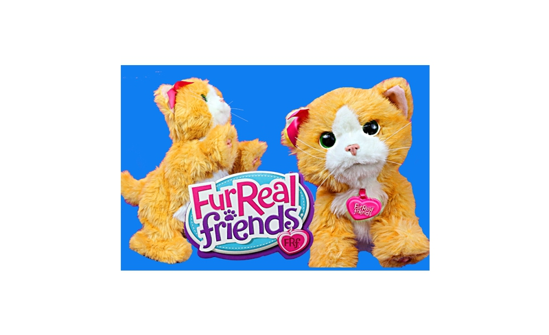 Hasbro Real Friends